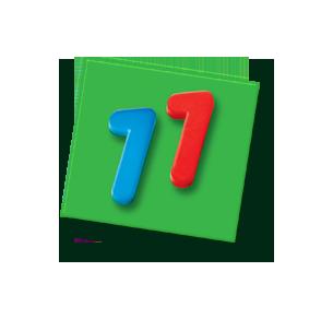11-tile