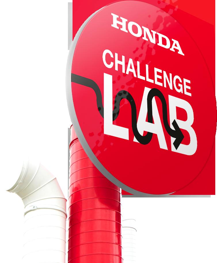 Honda-sign